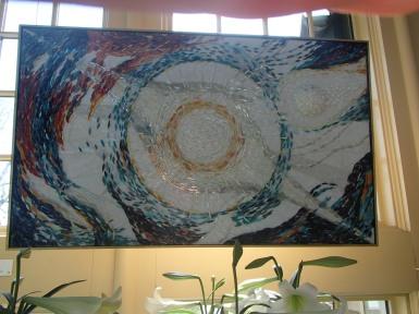 Mosaic by Yulia Hanansen
