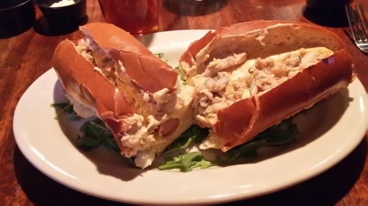 crab dog