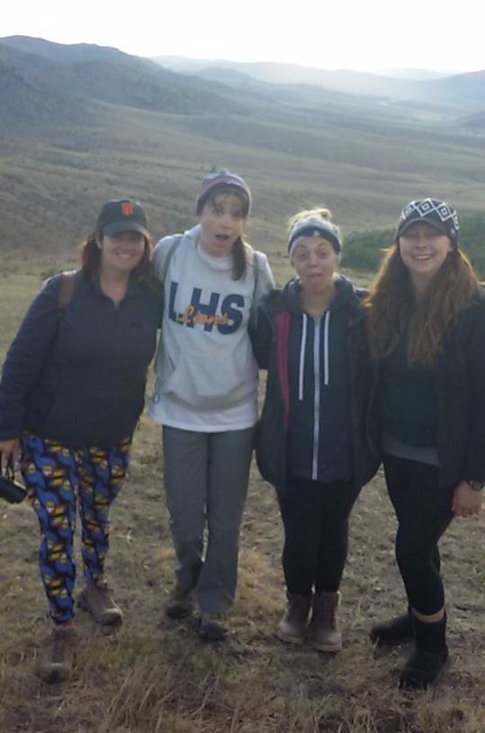 Mongolia Crew