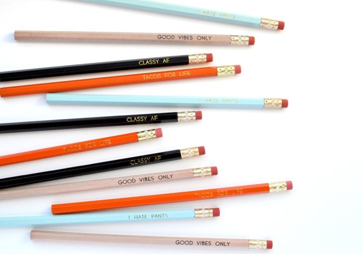 Pencils Row House 14