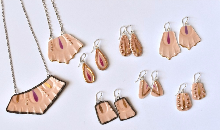 Teacups  Jewelry