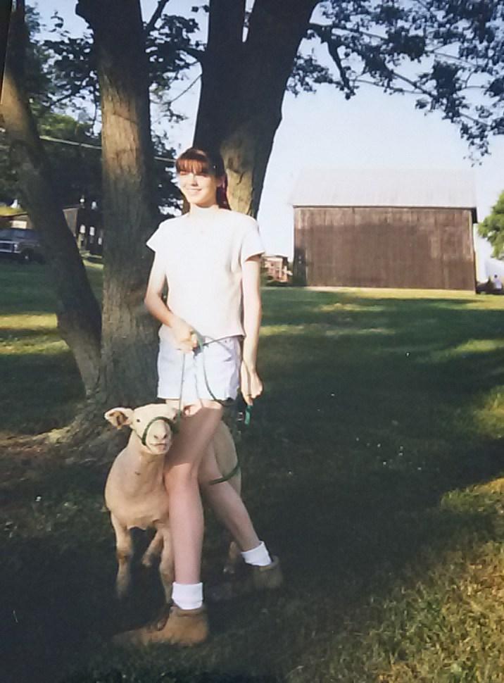 Mutton & I