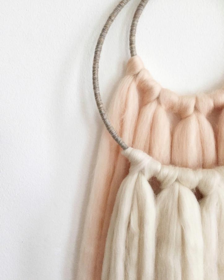 Ore + Wool