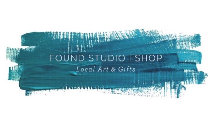 Found Studio / Shop