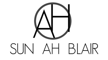 Sun Ah Blair logo