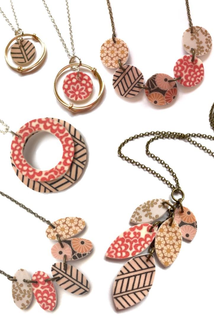 Sun Ah Blair Jewelry Collection