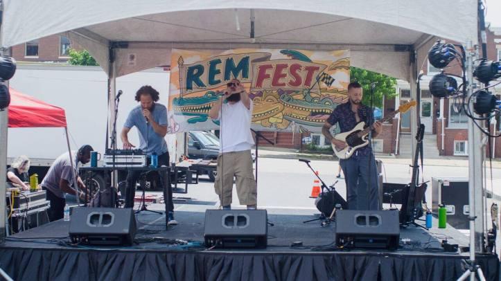 remfest5