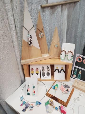 Su Ah Blair Jewelry