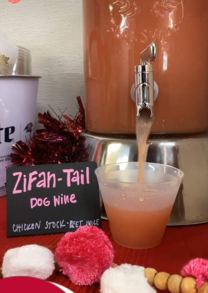 Zinfan-Tail
