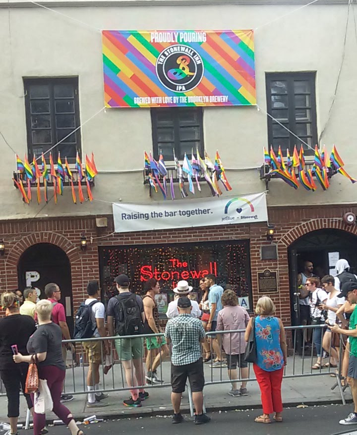 The Stonewall Inn picture